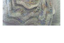 Debonnaire Yarns Client Gallery / Wonderful things created using Debonnaire yarns