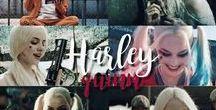 ♥Harley Quinn♥