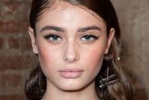 Makeup Trends / Must do looks for every season