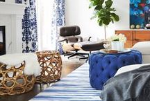 Stylish Spaces / Hallways with style and other rooms with style