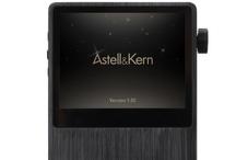 Astell&Kern / Astell&Kern MQS Hi-Res Portable Audio Player
