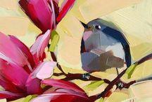 art ♡ Illustration / art is so full of heart •••