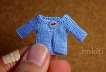 Mini Knitts