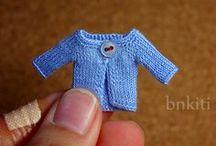 Mini Knitts