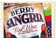 Lost Vineyards' Wines