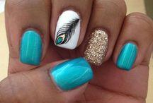 Nails / all nail stuff