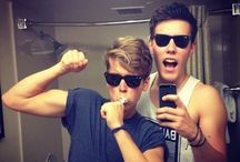 youtuberxx / all my favouite youtubers