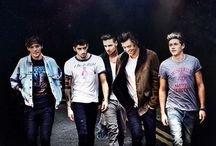 One direction  / OMG it is 1D