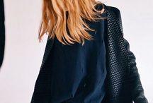 girlswear / Scandinavian, minemalistic, chic