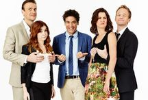 How I met your mother / I think it should have its own category