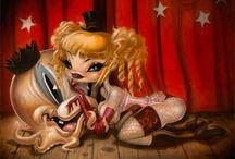 Wicked, whimsical or wonderful