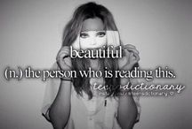 Every body is beautiful / ❤️