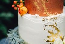 wedding cake inspiration / pretty pictures of cakes for inspiration, and there may be a few recipes in there to try too.