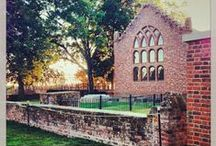 Williamsburg Travel / Check out some of the best resorts and things to do in Williamsburg, Virginia!