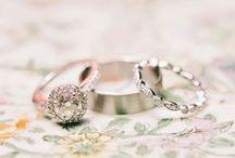 pretty rings / pretty rings, engagement, wedding, dress rings, antique rings