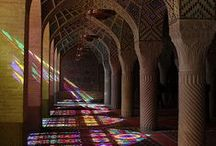 arabic & islamic architecture
