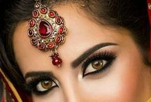 Bollywood  Make up and Styl