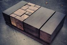 FURNITURES / by Obito Uchiha
