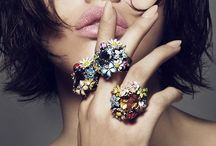 Luv. Rings / Accessories