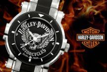 Harley Davidson by Bulova