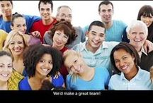 Human Resources / Videos and Pictures about working at Aspire Indiana