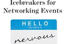 Network like a Pro! / by SocialBot Events