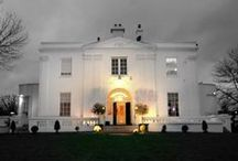 The Venue / A look at our stunning Georgian mansion.