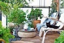 h o m e ° balcony