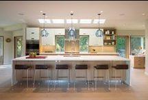 Kitchen Design / Modern kitchen design and inspiration