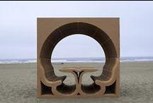 Furniture / Furniture that inspires
