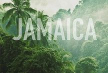 Jamaica / Had a great time here this summer