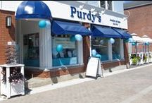 Events / Events and Happenings at Purdy's