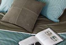 TIRA DEL HILO / #Textil para tu #hogar.