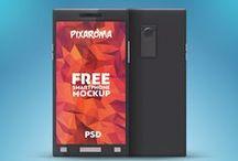 Free PSD / Découvrez les différentes ressources en PSD disponible sur le web, pour vos futurs projets.
