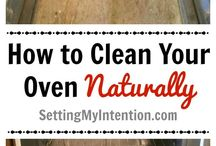 Home: Clever Cleaning Tricks / Cleaning Tips | Cleaning Hacks | How tos | Cleaning around the Home | Habits for a Clean Home |