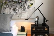 Table Lamps / Artemide's Table Lamps among the Design range
