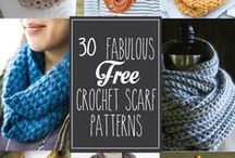 Crocheting Tips and Patterns / Crocheting tips and tricks along with free Crochet patterns
