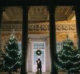 Winter Wedding Inspiration / Inspiration for your winter wedding