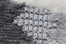 Textile materials & Constructions