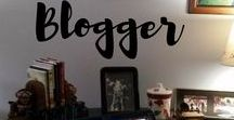 Book Bloggers / Bibliophiles, book reviewers, and book bloggers all have one thing in common--we love books. And we love to share our love about books!