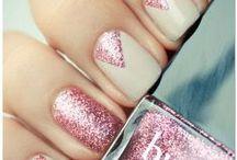 Nailsart / Uñas con diseño