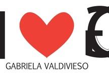Gabriela Valdivieso, Fashion Design