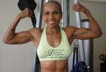Fitness / by Shelley Mickens