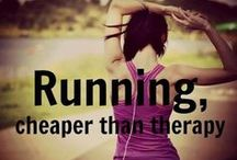 I Work Out / Fitness tips and ideas. Running, dancing, yoga ... It's time to work out!