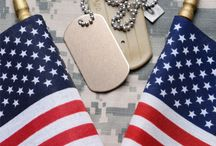 Military Life / Military life can be hard. But together with other military spouses, we can support and encourage one another. Get all the information you need about military life on this board.
