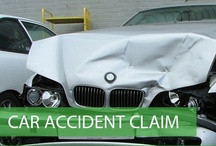 Car Accident Claims / Have you been hurt or injured in a car accident?