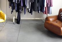 Clotilde Home / Casa Clotilde, un luogo d'incontro, un atelier, un laboratorio, uno showroom, una boutique, uno spazio aperto.