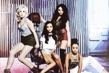 Little Mix / by Lucie
