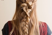 Hair ideas..