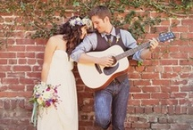 Wedding idea..